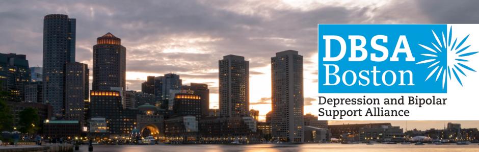 DBSA Boston   DBSA Boston strives to help its members live